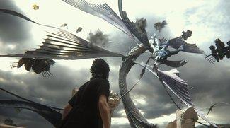 Final Fantasy XV: Könnte bald ein New Game Plus erhalten