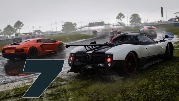 Forza Motorsport 7: Zubehör-Hersteller deutet auf laufende Entwicklung hin