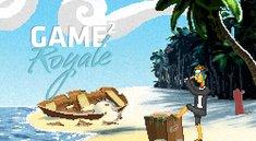 Game Royale 2: Jan Böhmermann geht mit The Secret of Jannis Island in die nächste Runde