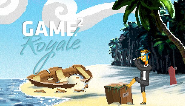 Game Royale 2: Jan Böhmermann geht mit The Secret of Jannis Island in die nächste Runde