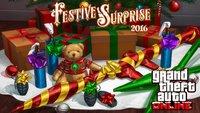 GTA 5: Diese festlichen Inhalte schenkt euch Rockstar zu Weihnachten