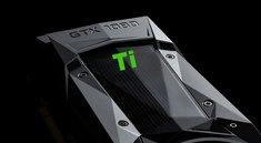 Nvidia GeForce GTX 1080 Ti: High-End-Grafikkarte soll sich verspäten