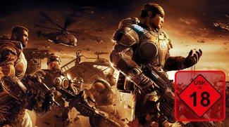 Gears of War 2: Könnte es doch noch nach Deutschland schaffen