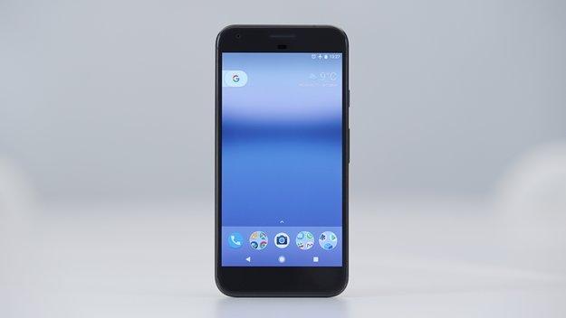 Google Pixel (XL): Audioprobleme bei maximaler Lautstärke
