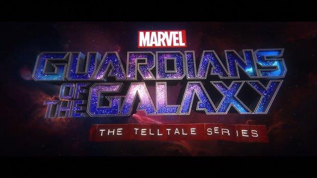 Guardians of the Galaxy: Neues Adventure von Telltale offiziell angekündigt