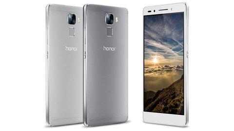 Smartphone-Schnäppchen: Honor 7 Premium für 249 Euro bei Saturn