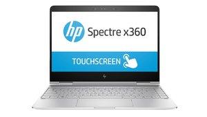HP Spectre x360 (2016): Release, technische Daten, Bilder und Preis
