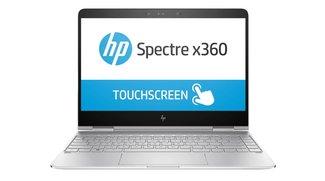 HP Spectre x360 (2016): Neues Modell ab sofort in Deutschland erhältlich