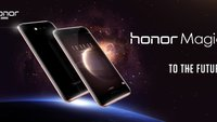 Honor Magic: Konzept-Smartphone mit innovativen Features vorgestellt