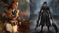 PlayStation 4: 2017 soll Sonys Software-Jahr werden