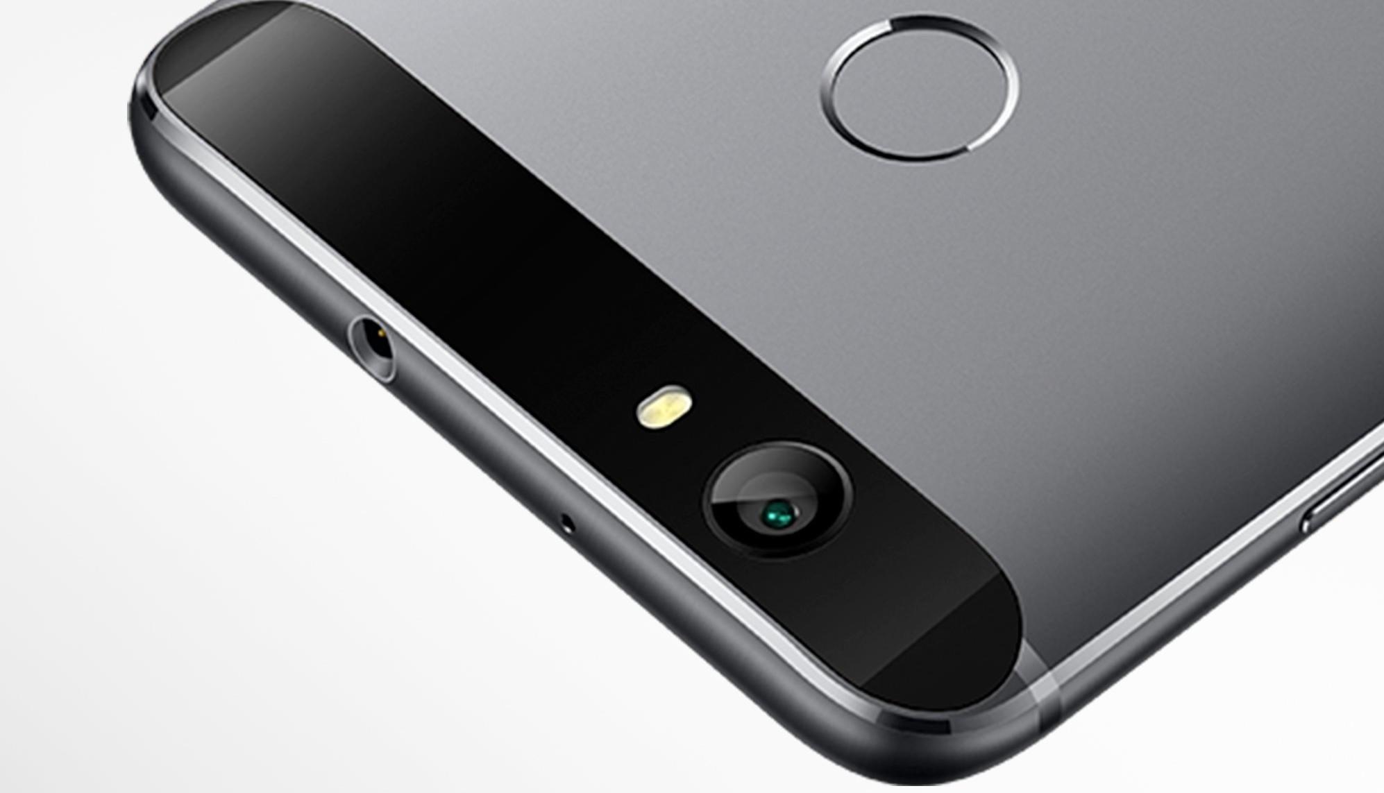 Fingerabdruckscanner als Kameraauslöser