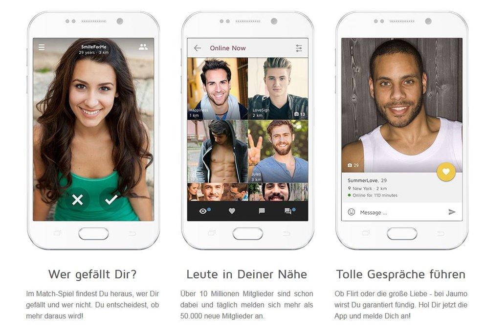 Kostenlose dating-apps vs bezahlt