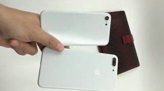 iPhone 7 in Jet White: Video zeigt möglicherweise neue Farbvariante