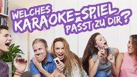 SingStar & Co.: Welches Karaoke-Spiel passt zu dir?