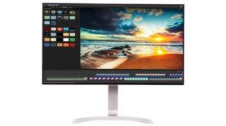 LG 32UD99 und 34UM79: Monitore mit HDR, 4K und Chromecast zur CES 2017