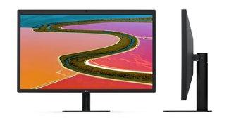 LG UltraFine 5K: Erste Displays erreichen ihre neuen Besitzer