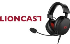 Lioncast LX50: Modulares...