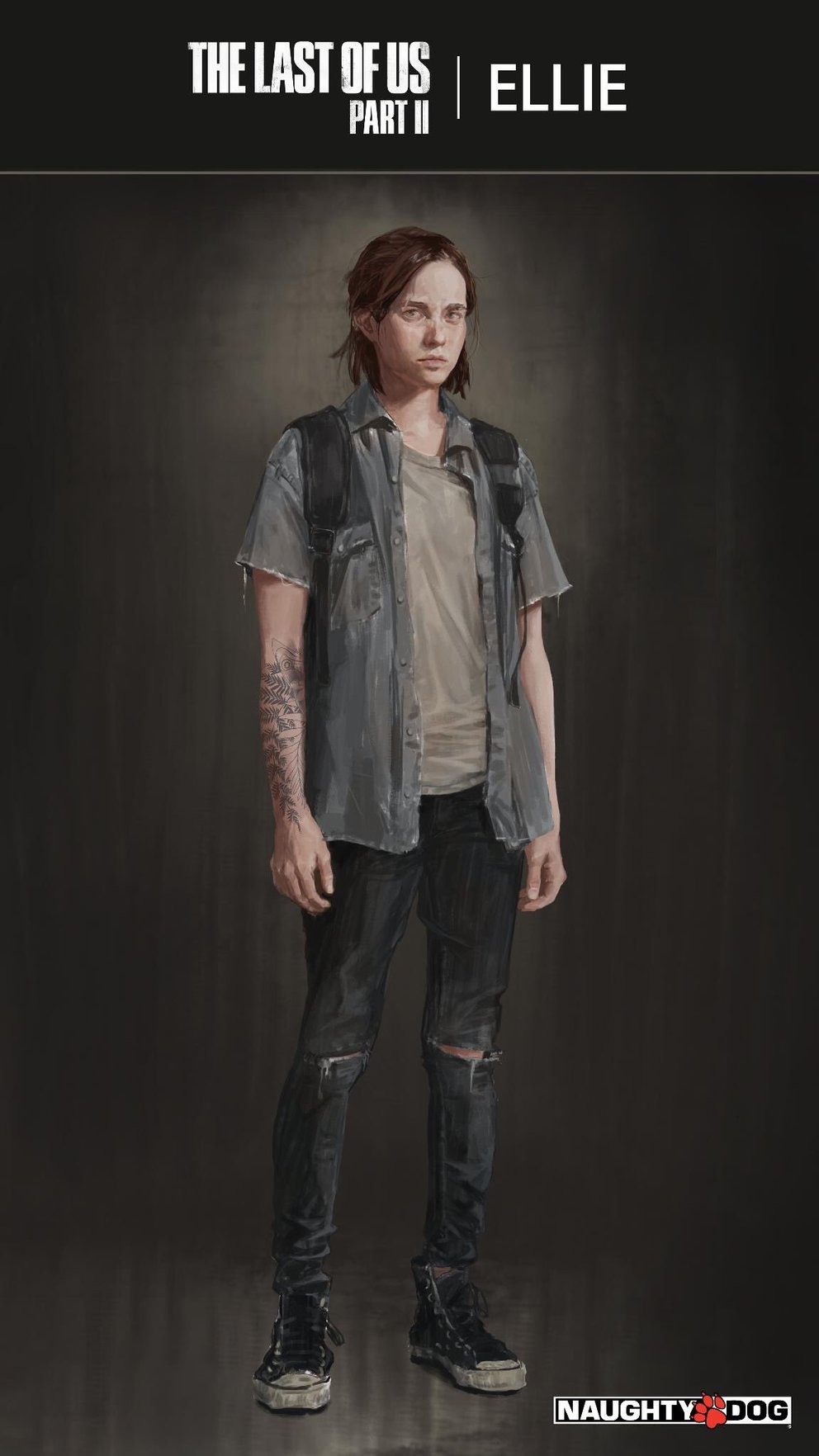 Last-of-Us-2-Ellie-Artwork