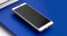 Lenovo ZUK Edge vorgestellt: High-End-Smartphone mit dünnen Displayrändern