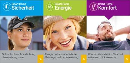 Medion Smart Home Offensive: Das sind alle neuen Produkte