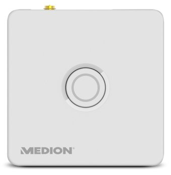 MEDION Smart Home Zentrale (Quelle: Medion)
