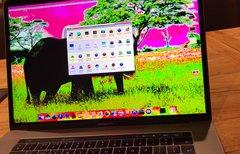 MacBook Pro: macOS 10.12.2...