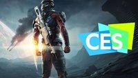 Mass Effect Andromeda: Neues Gameplay-Video schon in der kommenden Woche
