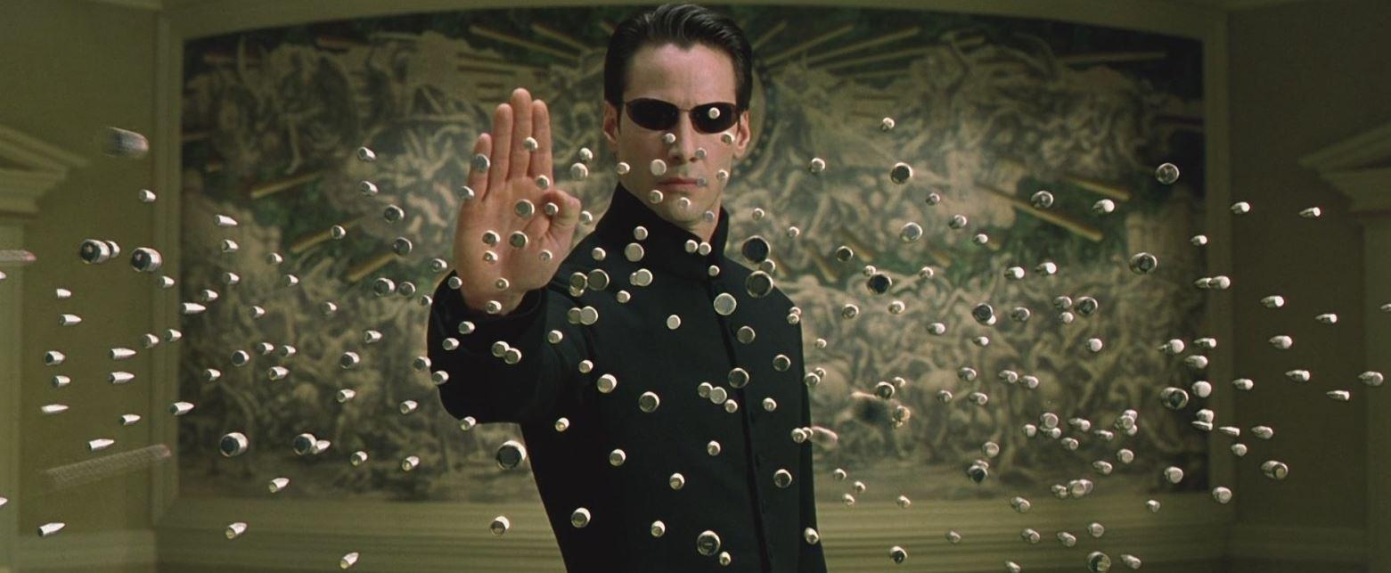 Was Ist Die Matrix