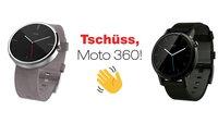 Lenovo: Moto 360 (2015) bekommt keinen Nachfolger