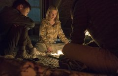The OA Staffel 2: Trailer,...