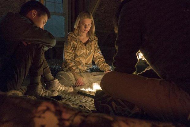 The OA Staffel 2: Ist eine Fortsetzung des Mysterie-Hits geplant?