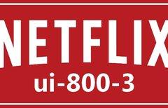 Netflix: Code ui-800-3 - So...