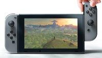 Nintendo Switch: Neue Patente zur Hardware erklären wie die Konsole funktioniert
