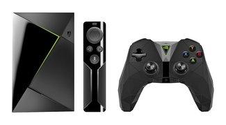 Nvidia Shield TV (2017): Erste Bilder und neue Details durchgesickert