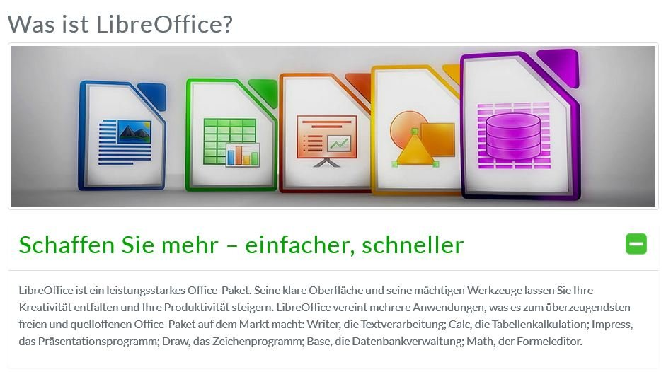 OpenOffice-Alternative-LibreOffice-Ueberblick