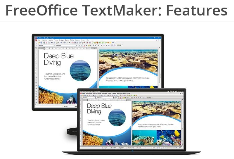OpenOffice-Alternative-Softmaker-FreeOffice