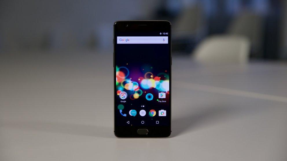 OnePlus 3: Update auf Android 8.0 wird ausgerollt