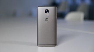 OnePlus 5: Mehr Pixel, höhere Leistung – aber kleinerer Akku