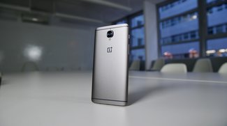 OnePlus 3T im Test: Dasselbe oder das Gleiche?