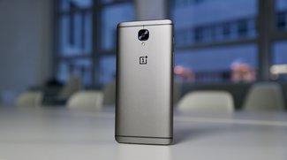 Produktion eingestellt: Letzte Chance ein OnePlus 3T zu kaufen