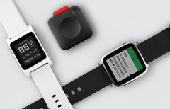 Pebble Time 2 und Core...