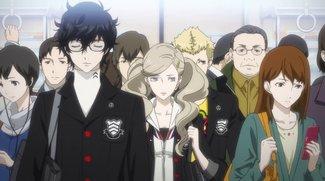 Persona 5: Phantomdiebe? Menschenherzen? Dieser Trailer zeigt, welche Story Dich erwartet!