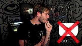 PewDiePie: Der populäre YouTuber will bald seinen Kanal löschen