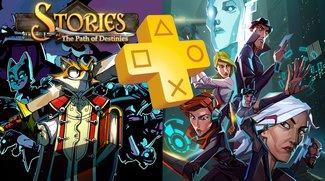 PlayStation Plus: Diese Spiele erwarten Dich im Dezember 2016