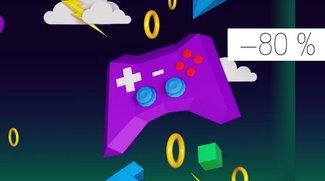 Google Play Store: Hitman GO, Spider-Man 2 u.v.m. stark reduziert