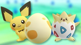 Pokémon GO: Niantic veröffentlicht neue Pokémon und ein spezielles Pikachu