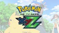Pokémon Staffel 19: Die TV-Serie XYZ im Stream, Episodenguide & mehr