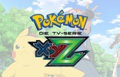 Pokémon Staffel 19: Die...
