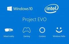Project Evo: Microsoft macht...