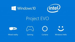 Project Evo: Microsoft macht Windows-10-PCs zur Konkurrenz für Amazon Echo und Google Home